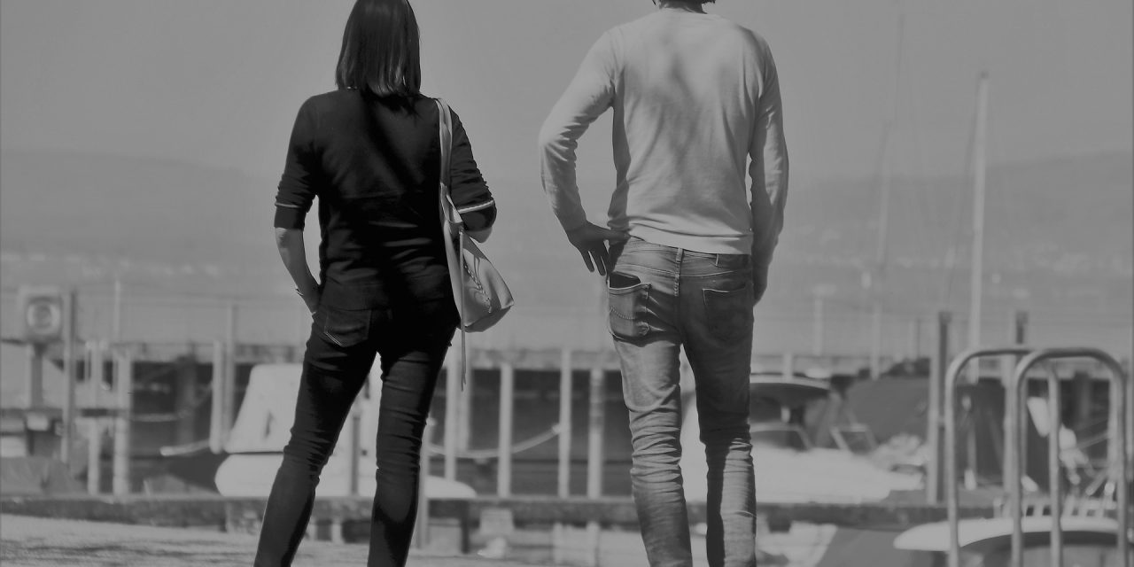 COMMENT SE RECONSTRUIRE APRES UN DIVORCE OU UNE SEPARATION