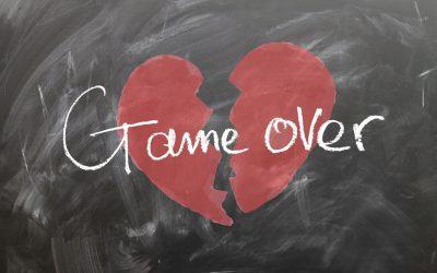 Infidélité et divorce