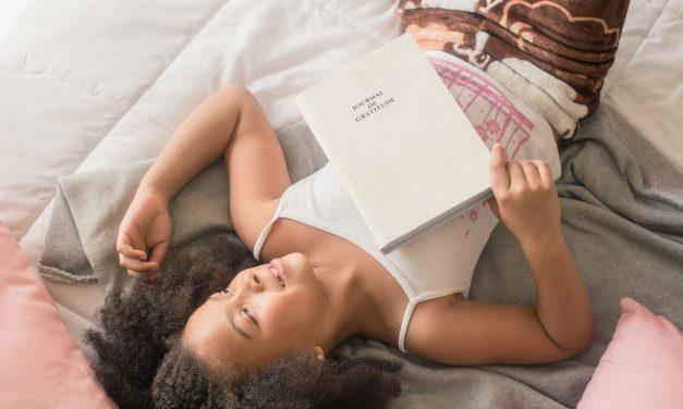 CARNET GRATITUDE : retrouvez votre positivité avec un journal de gratitude